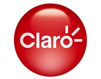 Claro Perú // Banners Web