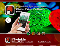 iTwinlke Website
