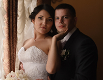 Wedding: Natalia and Michael