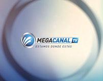 Megacanal ID Bumper