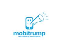 Mobitrump - Logo Concepts