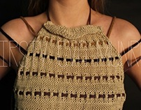 Organically Reinvented - Knitwear