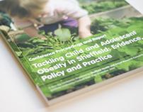 NHS Sheffield - Child Obesity Report