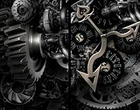 五月天《 諾亞方舟 》2012世界巡迴演唱會 /《 時光機 》視覺