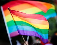 Pride Parade Dublin 2013