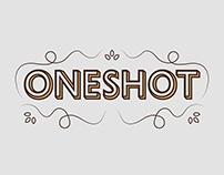 Oneshot — Logo