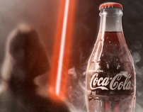 Live on the Coke Side of Force!