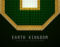 [SLICED PIXEL] EARTH KINGDOM