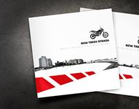 Terra&Strada Catalogue - Husqvarna Motorcycles