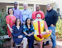 Changing Lives Through the Ronald McDonald House