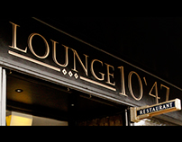 Food Photography @Lounge 10'47