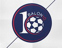 BALON10