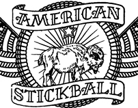 AMERICAN STICKBALL