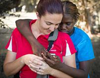 Eye See UNICEF/Sony CSR Video