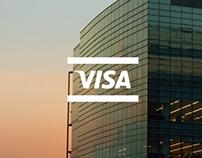 Visa Affluent TVC