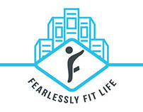 Fearlessly Fit Life