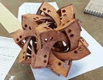 Multiplicity Sculpture