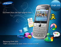 Samsung Chat @335