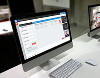 CRM User Interface (Telecommunications)