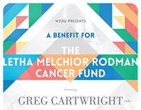 Melchior Rodman Cancer Benefit