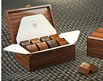 "Zchocolat ""Luxury Chocolate"""