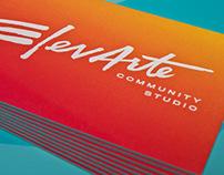 Elevarte Contact Cards