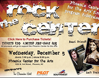 Rock The Center