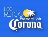 Los Retos Beach Loft Corona