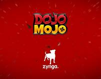 Dojo Mojo - Video Game Trailer