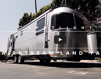 Gear Patrol :: Airstream Land Yacht