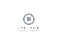 Utah Film Commission | Logo