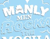 Rock the Mocha!