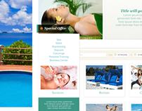 Resort Activity Booking Application
