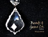 Beads & Gems catalogo invierno 2010