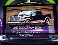 VIDEO (2013 Dodge Ram)