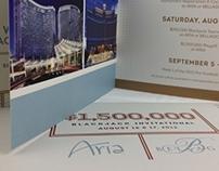 ARIA & Bellagio 1.5 Million Blackjack Invitational
