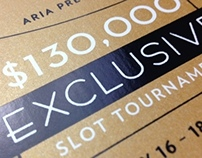ARIA Exclusive Slot Tournament
