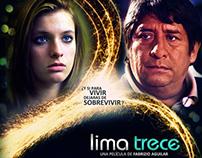 Película Lima 13