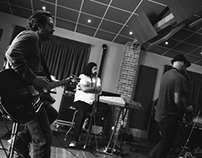 The Alan Parsons' Project Rehearsal @ M A M Recording