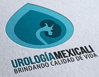 Dr. Marnes Molina Urologist Logo