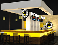 Tusker Bar