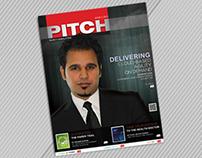 PITCH Magazine