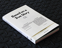 Based on a True Story Book Photo | SUB website