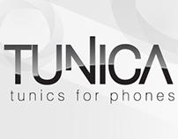 Tunica Tunics Web Design