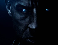 Riddick Rule the Dark