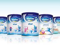 Dielac Milk