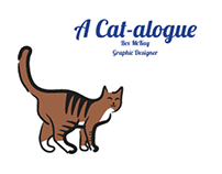 A Cat-alogue: Self Promotion