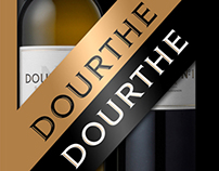Dourthe wine gift boxes