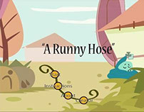 'The Runny Hose' Game