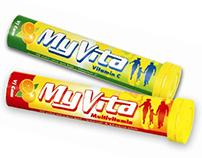 MyVita Effervescent Tablets